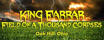 Pumpkin Festival Hamilton Ohio by Haunted Corn Mazes In Ohio