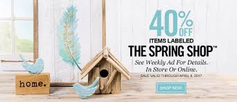 Hobby Lobby Arts & Crafts Stores 40% Off Cute Spring Shop ... 40 Off Michaels Coupon March 2018 Ebay Bbb Coupons Pin By Shalon Williams On Spa Coupon Codes Coding Hobby Save Up To Spring Items At Lobby Quick Haul With Christmas Crafts And I Finally Found Eyelash Trim How Shop Smart Save Online Lobbys Code Valentines 50 Coupons Codes January 20 Up Off Know When Every Item Goes Sale Lobby Printable In Address Change Target Apply For A New Redcard Debit Or Credit Get One Black Friday Cnn