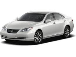 2007 lexus es reviews ratings prices consumer reports