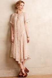 sadira silk dress anthropologie