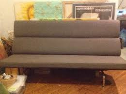 Eames Sofa Compact Used by 227 Best Mid Century Modern Furniture Images On Pinterest Mid
