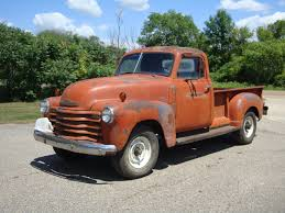 Chevrolet: Other Pickups 3600 Cab & Chassis 2-Door 1950 Chevrolet ...