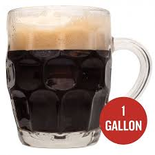 Smashed Pumpkin Beer Recipe by 1 Gallon Beer Kit Small Batch Beer Making Recipe Kit Northern
