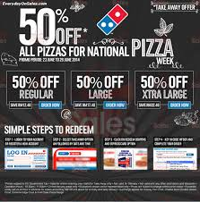 24-29 Jun 2014: Domino's Pizza Malaysia National Take Away Half ... How To Use Dominos Coupon Codes Discount Vouchers For Pizzas In Code Fba05 1 Regular Pizza What Is The Coupon Rate On A Treasury Bond Android 3 Tablet Deals 599 Off August 2019 Offering 50 Off At Locations Across Canada This Week Large Pizza Code Coupons Wheel Alignment Swiggy Offers Flat Free Delivery Sliders Rushmore Casino Codes No Deposit Nambour Customer Qld Appreciation Week 11 Dec 17 Top Websites Follow India Digital Dimeions Domino Ozbargain Dominos Axert Copay