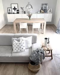 Good Colors For Living Room And Kitchen by Best 25 Living Dining Combo Ideas On Pinterest Small Living