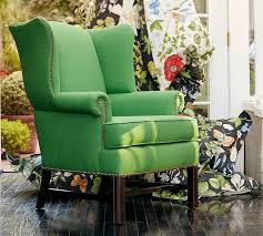 Strandmon Wing Chair Green by Best 25 Wingback Chair Ideas On Pinterest Wingback Chairs Wing