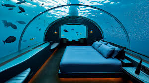 100 Water Discus Hotel In Dubai Sleeping With The Fishes Unique Hotels Above And Below The