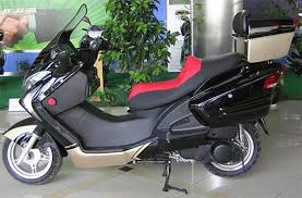 Sell 250CC Scooter NEW