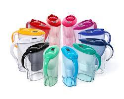 Brita Water Filter Faucet Walmart by Brita Marella Cool Water Filter Jug 2 4 L Lavender Amazon Co