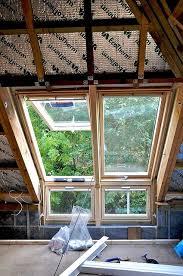 dachfenster und dachschrä im feng shui dachfenster