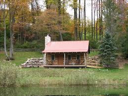 1800 s Restored Log Cabin in Woods 15 Min VRBO