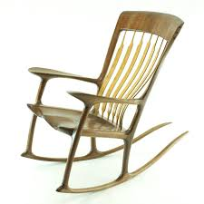 Indoor Chairs. Beautiful Rocking Chairs: Maloof Rocker Rocker ... Building A Sam Maloof Style Rocking Chair Foficahotop Page 93 Unique Outdoor Rocking Chairs High Back Chairs 51 For Sale On 1stdibs Childs Rocker Seatting Chair Maloof Style By Bkap Lumberjockscom Hal Double Outdoor Taylor Inspired Licious Grain Matched Black Walnut Making Inspired Fewoodworking Plans Mcpediainfo