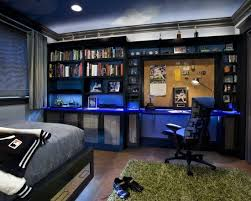Teen Boys Room Design Pictures Remodel Decor And Ideas For