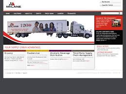100 Mclane Trucking McLane Competitors Revenue And Employees Owler Company Profile