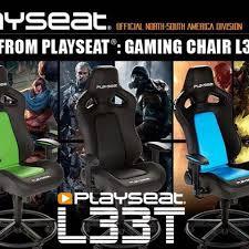 Playseat Elite Office Chair by Playseat America Playseatamerica Instagram