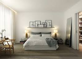 How To Decorate A Minimalist Style Bedroom In 6 StepsLuna Gemme