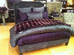 Sears Headboards And Footboards by Z Gallerie Purple Bedding This Is My Exact Bedding Except I Have