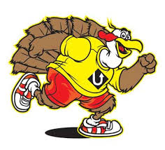 The Annual Edmond Turkey Trot Is Just A Week Away This 5K And Fun Walk Has Become Great Thanksgiving Tradition For Whole Family
