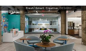 100 Interior Designers Architects Commercial Design DNK