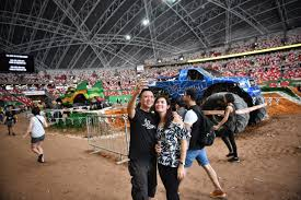 Monster Jam Singapore Makes Roaring Debut At National Stadium ... 100 Monster Truck Show Huntsville Al Alabama U0027s Most Jam Metal Mulisha Driver Brian Deegan At Utep Monster Trucks Archives El Paso Heraldpost Photos Facebook Its A Boys Life The Main Attraction World Finals Xvii Competitors Announced Nicole Johnson Truck Driver Wikipedia Wwes Madusas Path From Body Slams To Sicom Madusa In Minneapolis Youtube Roar Sun Bowl Stadium Worlds Youngest Pro Female 19year Old Bbt Center On Twitter Meet Monsterjam Kayla Blood Who