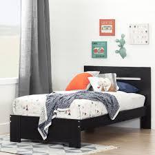 south shore reevo twin platform bed reviews wayfair ca