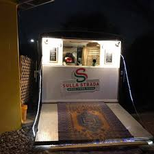 Sulla Strada Pizza - San Antonio Food Trucks - Roaming Hunger