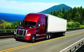 18 Wheeler Wallpaper ·①