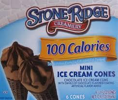 Pumpkin Pie Blizzard Calories Mini by On Second Scoop Ice Cream Reviews Stone Ridge Creamery 100