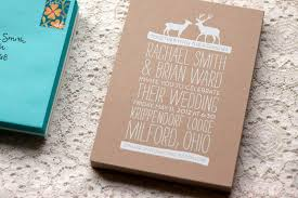 Woodland Wedding Invitations By Rachel Ward Via Oh So Beautiful Paper 8