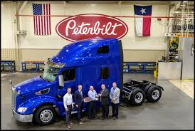 DuncanPutman.com Blog: Peterbilt Starts Production Of The New Model ... Peterbilt Adds Three New Cfigurations To The Model 520 Truck Trailer Transport Express Freight Logistic Diesel Mack Hogan Trucking In Missouri Celebrates 100th Anniversary Professional Truck Driver Institute Home Freymiller On Twitter Hiring Company Drivers Now With Great Pay Freymiller Passing Swift On The Shoulder Youtube Cdl A Owner Operators Cnr Best Image Kusaboshicom Inc Flickr American Wwwtruckblogcouk Inbetween Ownoperator Interview Cff Nation Pinterest