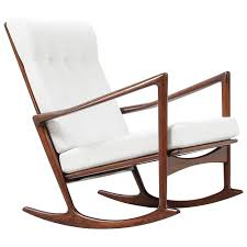 Antique And Vintage Rocking Chairs - 877 For Sale At 1stdibs