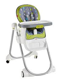 Fisher-Price 4-in-1 Total Clean High Chair | Baby High Chairs ...