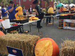 Pumpkin Festival Hamilton Ohio by Larry Davis Larrydaviswkrc Twitter