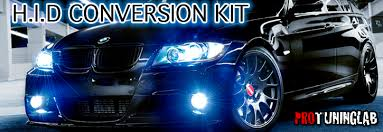 high intensity discharge hid xenon headlights light bulb kit