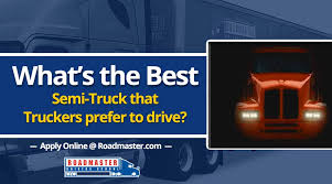 Roadmaster Drivers School CDL Training Amp Truck Driving - Oukas.info