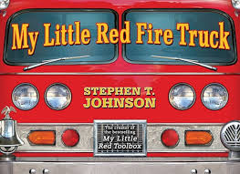 Bol.com | My Little Red Fire Truck, Stephen T. Johnson ... The Big Book Of Real Fire Engines Read Aloud Youtube Storytime With Miss Tara And Friends Firefighters Prek Family Truck Poem For Kindergarten Poemviewco Ive Been Working On Railroad Nation Family Bonding Daily Dose Of Art Feelings Emotion Chant Adjectives For Kids By Elf Learning On Titu Songs Song Nice Pinterest Trucks Aussie Mum January 2012 V4kidstv Colors Classroom Ideas Ivan Ulz Topic Mr Mercedes Soundtrack S2e3 You Can Go Home Now Tunefind