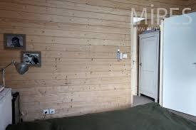 chambre en lambris chambre lambris brut c0806 mires