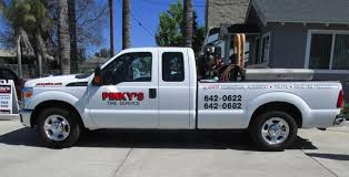 100 Commercial Truck Alignment TowMaster Testimonial With Pinkys Tire Service