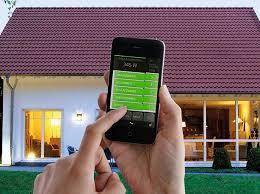 المنزل الذكي رفاهية لا تخلو من مخاطر