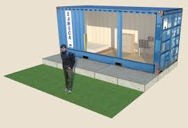 100 Living In Container I WOULD Live In A Shipping CityFutureMemory