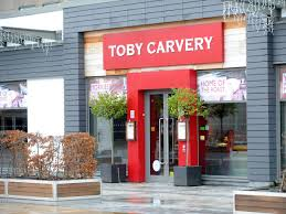 100 Toby Long Carvery Is Selling Full Roast Dinners For 374 But You Dont