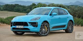 2019 Porsche Macan S Review: Small, Fun, Affordable (For A Porsche ...