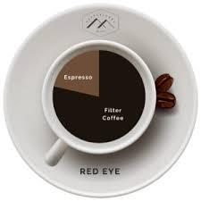 Red Eye Recipe By Coffeellera