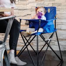 Portable Baby High Chair For Travel: Camping Highchair With Eating ... Fniture Stylish Ciao Baby Portable High Chair For Modern Home Does This Carters High Chair Fold Up For Storage Shop Your Way Bjorn Trade Me Safety First Fold Up Booster Outdoor Chairs Camping Seat 16 Best 2018 Travel Folds Into A Carrying Bag Just Amazoncom Folding Eating Toddler Poppy Toddler Seat Philteds Mothercare In S42 Derbyshire Travel Brnemouth Dorset Gumtree