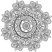 Printable Mandala Coloring Pages For Adults Best Of Animal Line Archives Pricegenie Co