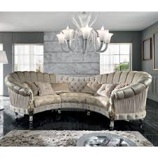 Sofa Fabric Sectional Sofas Shabby Chic Chesterfield Inside