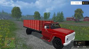 Ford F600 Grain Truck V2.0 - Modhub.us Ford F450 Dulley V10 For Fs 2017 Farming Simulator 17 Mod Ford Truck Mania Sony Playstation 1 2003 Ps1 Complete Game Custom 56 Toys Games On Carousell F350 Brush Truck Ls17 Simulator Ls Cheif V20 Ls2017 Gameplay Career Mode Xps Youtube European Version Ebay Trophy Wallpaper Top Car Reviews 2019 20 Fs17 High Quality Forza Horizon 3 Complete Car List Xbox One And Windows 10