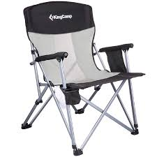 Amazon.com: KingCamp Camping Chair Mesh High Back Ergonom With Cup ... Eureka Highback Recliner Camp Chair Djsboardshop Folding Camping Chairs Heavy Duty Luxury Padded High Back Director Kampa Xl Red For Sale Online Ebay Lweight Portable Low Eclipse Outdoor Llbean Mec Summit Relaxer With Green Carry Bag On Onbuy Top 10 Collection New Popular 2017 Headrest Sandy Beach From Camperite Leisure China El Indio