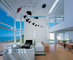 100 Richard Meier Homes Beautiful White Residence In California Beach By