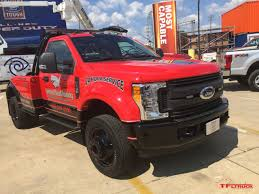 2017-ford-super-duty-dually-tow-truck - The Fast Lane Truck